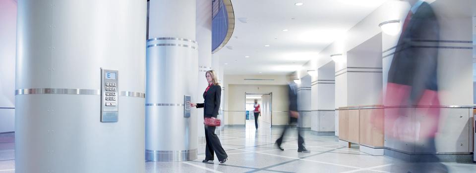 Ανελκυστήρες Επαγγελματικών χώρων