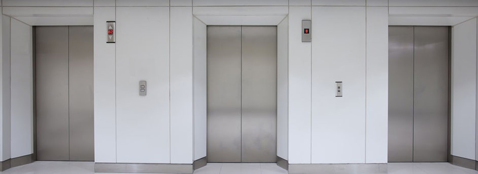 Ανελκυστήρες Πολυκατοικιών